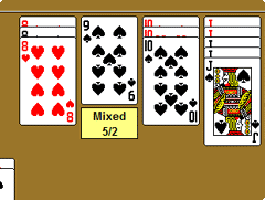 canasta online against computer
